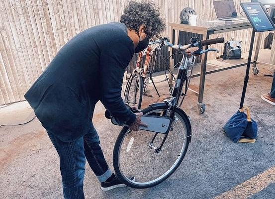 Clip e-bike 3