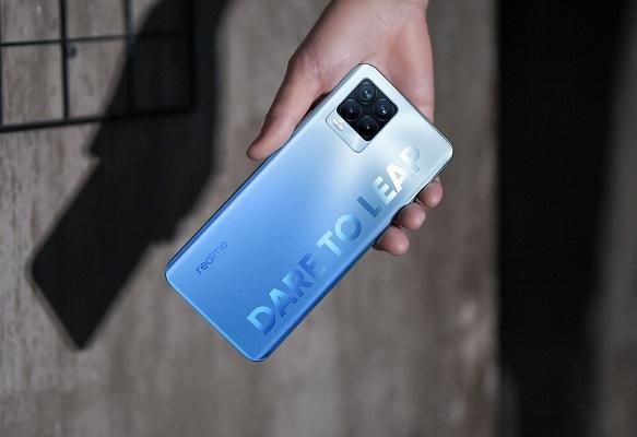 Realme 8 Pro 3