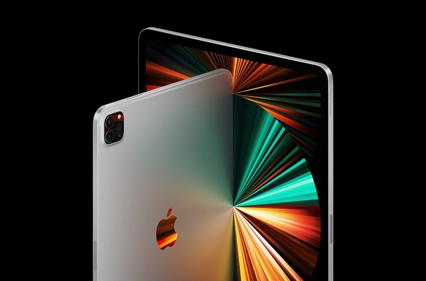 Apple iPad Pro 2021 1