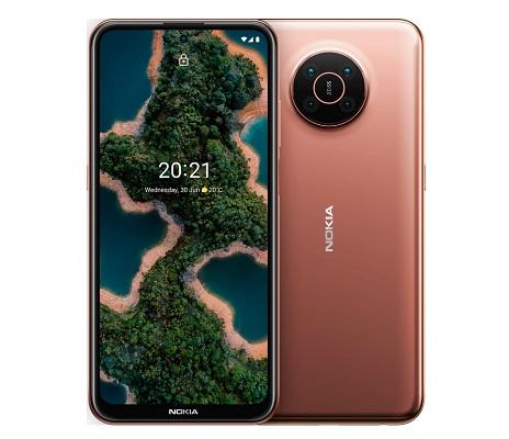 Nokia X20 1