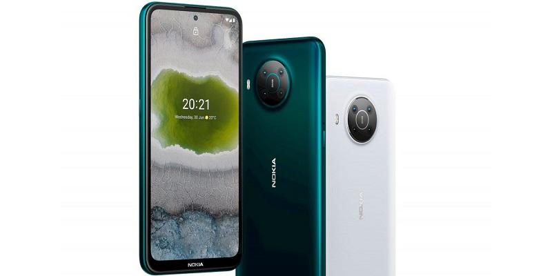 Nokia X20 2