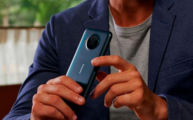 Nokia X20 3