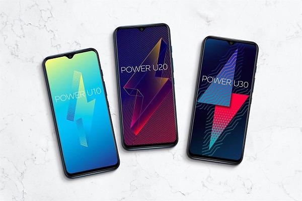 WIKO Power U30 2