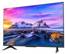 ¿Los mejores televisores inteligentes baratos? Xiaomi Mi TV P1 – opinión