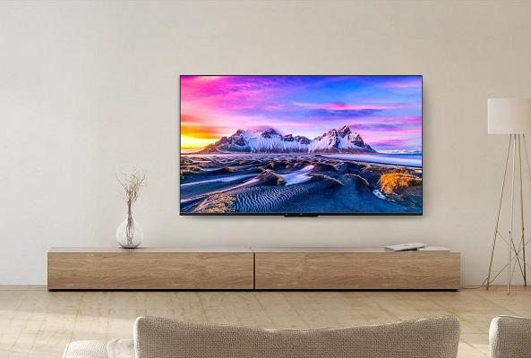 Xiaomi Mi TV P1 2