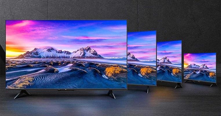Xiaomi Mi TV P1 3