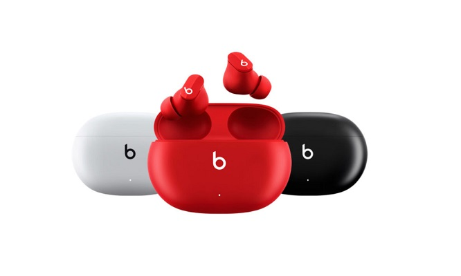 Apple Beats Studio Buds 1