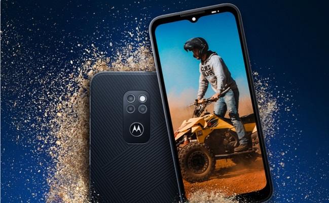 Motorola Defy 1