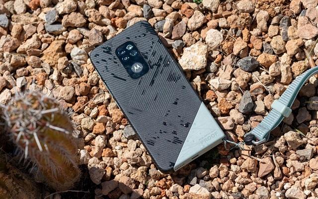 Motorola Defy 2