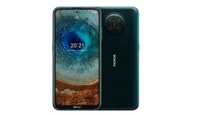 Nokia X10 2