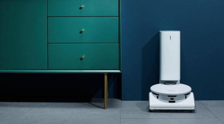 Samsung Jet Bot AI + 2