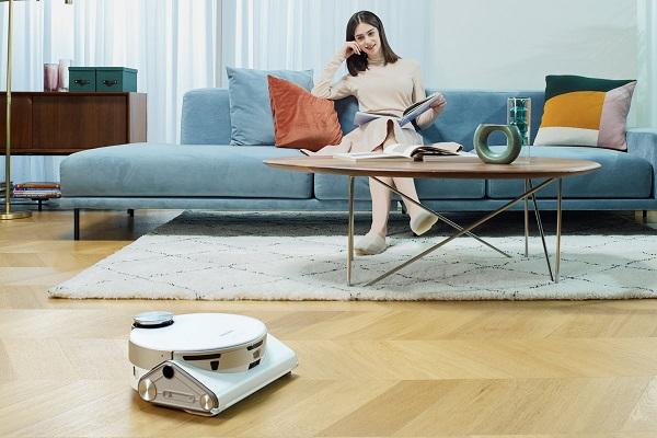 Samsung Jet Bot AI + 3