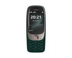 ¿Vale la pena 20 años después? Opinión del Nokia 6310 edición 2021