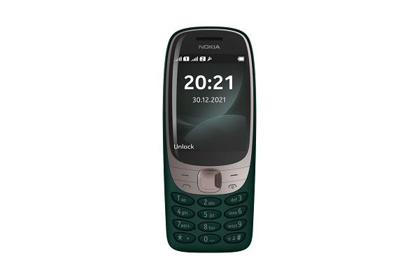 Nokia 6310 0