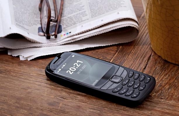 Nokia 6310 3