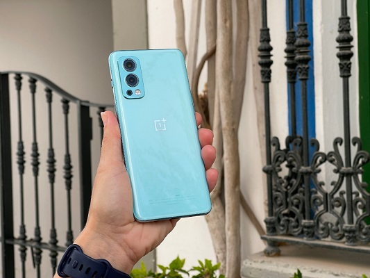 OnePlus Nord 2 5G 3