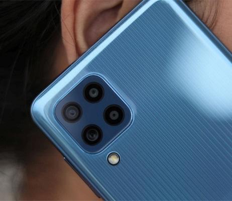 Samsung Galaxy M32 3