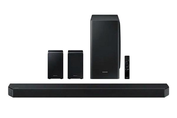 Samsung Serie Q HW-Q950A 1