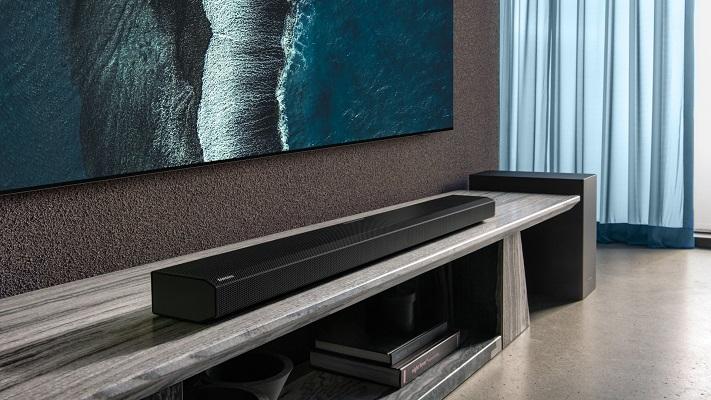 Samsung Serie Q HW-Q950A 2