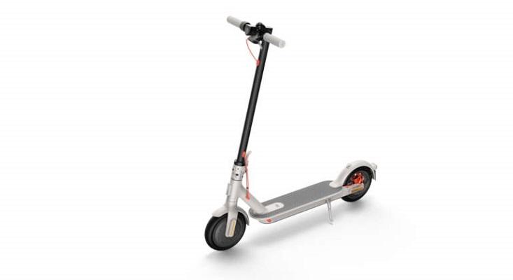Xiaomi Mi Electric Scooter 3 1