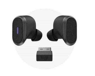 ¿Los mejores para tus videoconferencias? Logitech Zone True Wireless – opinión