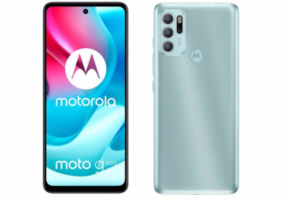 Motorola Moto G60s 1