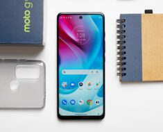 ¡Sigue reforzando su gama media! Opinión del Motorola Moto G60s