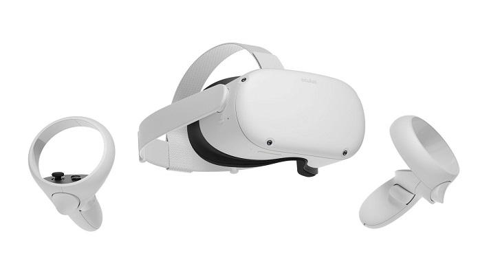 Oculus Quest 2 128 GB 1