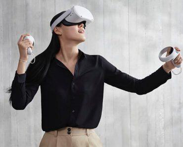 ¡Ahora con más espacio! Opinión de las Oculus Quest 2 de 128 GB