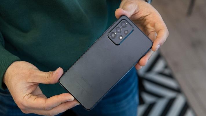 Samsung Galaxy A52s 5G 3