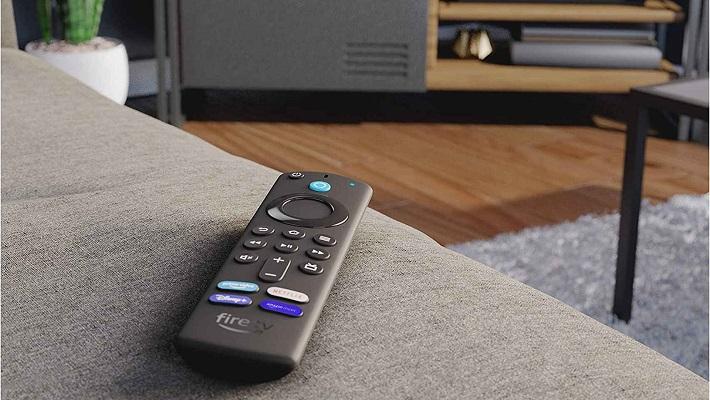 Amazon Fire TV Stick 4K Max 2