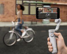 ¡Incorpora la asistencia ShotGuides! Opinión del DJI Osmo Mobile 5
