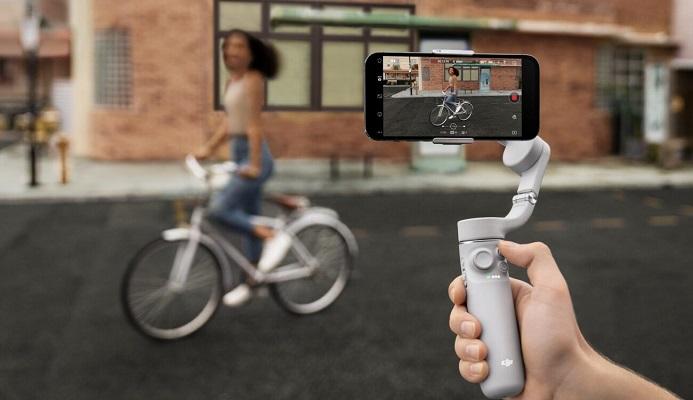 DJI Osmo Mobile 5 3