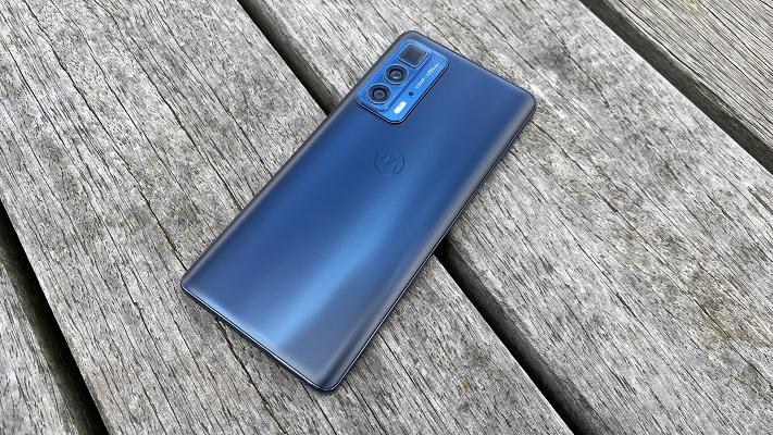 Motorola Edge 20 Pro 1,5