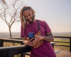 ¡Vuelve a apostar por la gama alta! Opinión del Motorola Edge 20 Pro