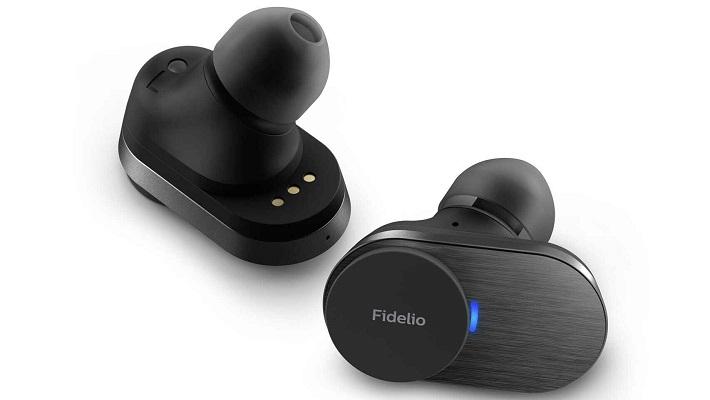 Philips Fidelio T1 1