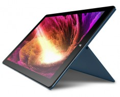 Tablet convertible Cube i9