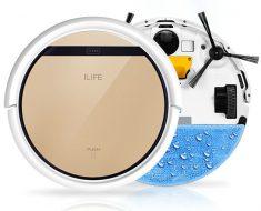 iLife V5 Pro análisis - review en español