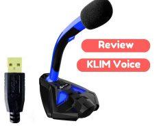 Klim Voice