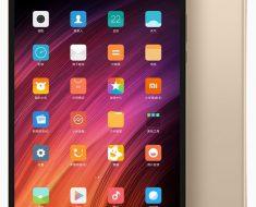 Xiaomi Mi Pad 3 - Análisis completo
