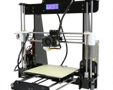 Anet A8 impresora 3D, precio, opiniones, funcionamiento, instalación, montaje, uso, dudas, características, ayuda y recursos