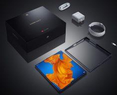 Huawei lanza el Mate XS, un plegable de 2.500 euros