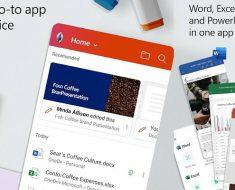 El nuevo Office unificado para Android ya se puede descargar