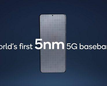 Qualcomm anuncia su procesador Snapdragon X60 5G de 5 nanómetros