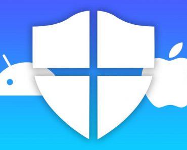Windows Defender, el antivirus de Microsoft, llega a iOS y Android