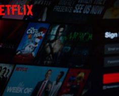 Netflix reducirá su calidad en Europa para afrontar la mayor demanda