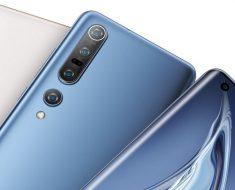 Xiaomi anuncia la llegada de los Mi 10 y Mi 10 Pro a Europa
