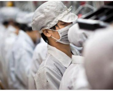 Apple, Sony, Microsoft y Nintendo usan prisioneros chinos para fabricar sus productos a bajo coste
