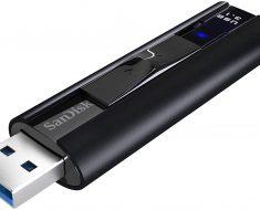 SSD Portátil
