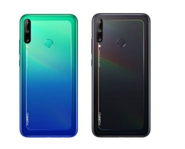 Huawei P40 Lite E, ¡nuevo gama media a sólo 199 euros!